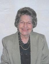 Martha Jo Schigut