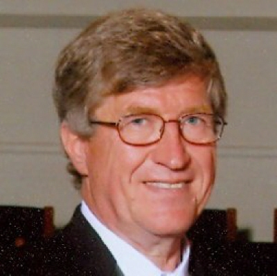 Photo of Dr. Paul Hughes