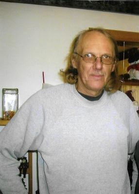 Photo of Gary Lohse