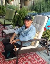 Photo of Robert Linfoot