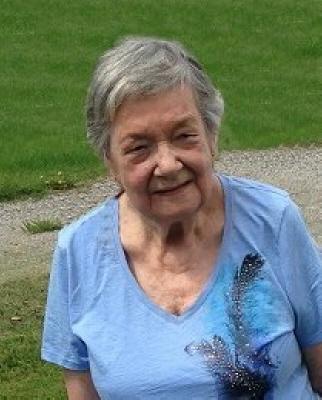 Photo of Margaret Cole