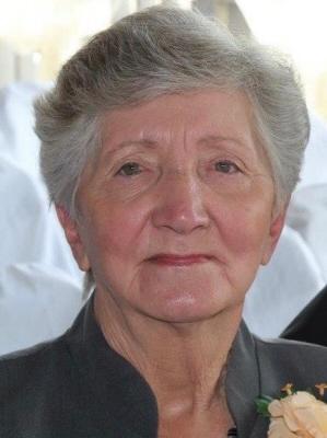 Photo of Doris Powell