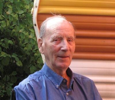 Photo of Roy Boyce