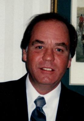 Photo of David Horwedel