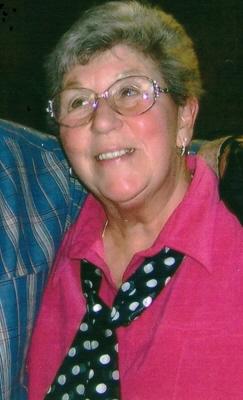 Photo of Shirley LaMountain