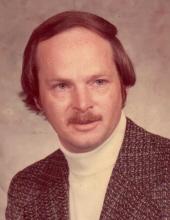 Photo of Ralph Ramsey
