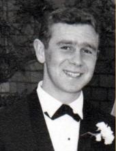 Robin John Selwood