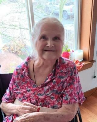 Photo of Patsy Eakins