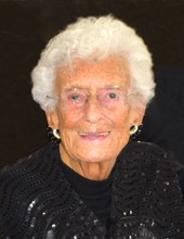 Photo of Marjorie Armstrong