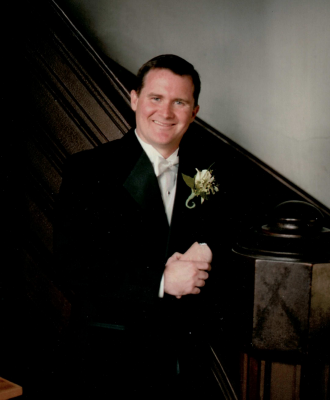 Photo of Michael Tighe