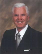Photo of Ronald Nelson