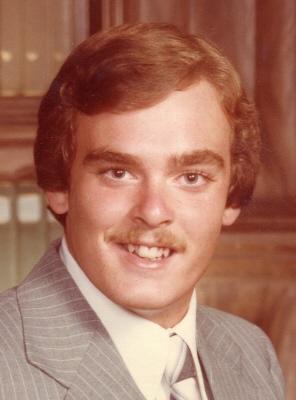 Photo of Douglas Proctor