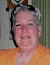 Photo of Nancy Barrett
