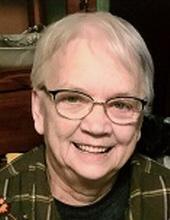 Photo of Linda Meyer