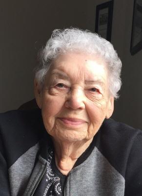 Photo of Lillian Jefford