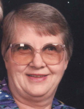 "Dolores ""Dolly"" A. Holmquist"