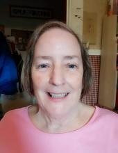 Photo of Helen Maggard