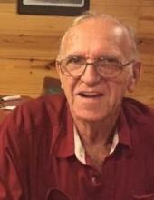 "William ""Bill""  Hanna, Sr."