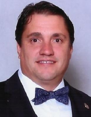 Mark Anthony Burkowski