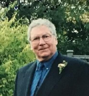 Photo of William Carr