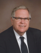 Harvey E. Doyle