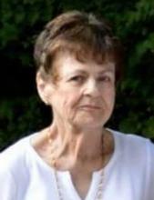 Carol Jean (Anderson) Caw