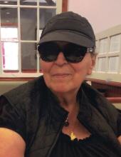 Photo of Miriam Vega