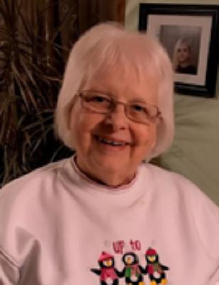 Judith Diane Odom