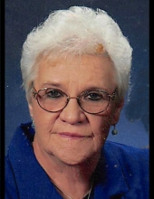 Betty Ann Smith