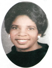 Joyce Jones Galloway-Smith
