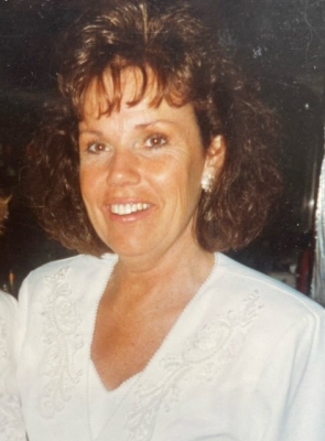 Photo of Donna Keller