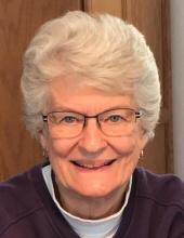 Photo of Audrey Fennie