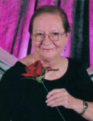 Janice Ellen Austin