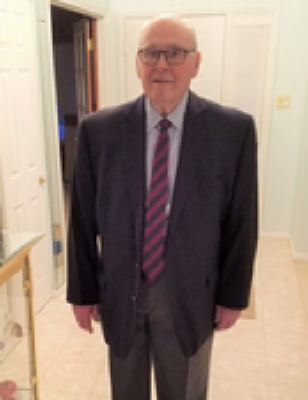 Mr. Arthur John Ellebracht