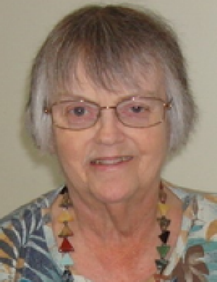 Glenda Moyer Milner
