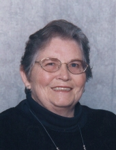 Gayle Marie (Johnson) Ritchie