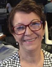 Margaret Elizabeth Fisher