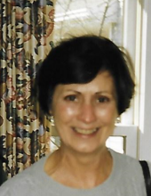 Photo of Jean Denison