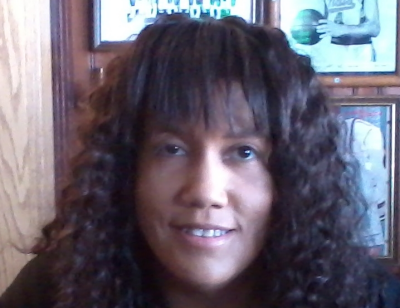 Photo of Karla Cannavino