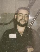 Photo of Floyd Slocum