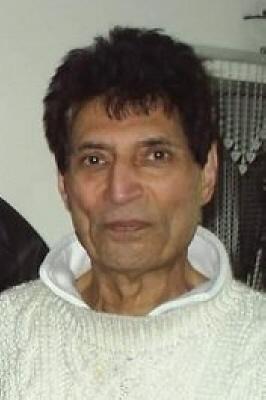 Photo of Surindar Parmar