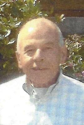 Photo of Paul Erb