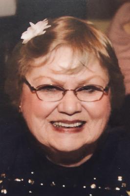 Photo of Marilyn Barrett