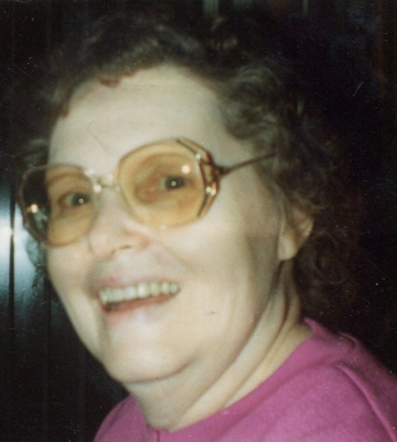 Photo of Janet Shatto