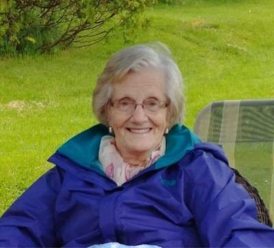Photo of Irma Martin