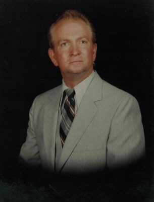 Photo of Lloyd Hardee, Jr.