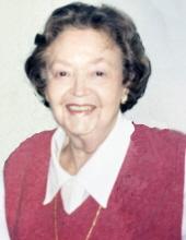 Imogene W. Barberry