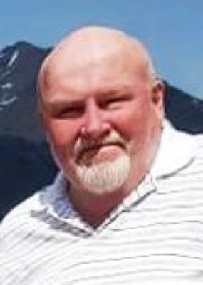 Photo of David Merfeld
