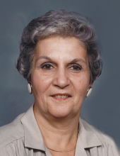 Mary F. Quirolo
