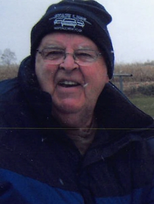 Photo of Paul Bounds